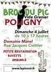 Broc' Du Pic 2021